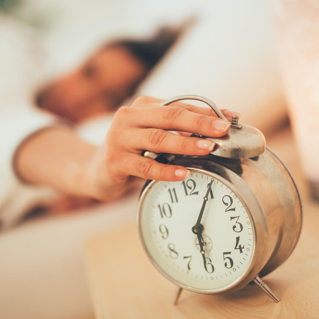 Comment se lever plus tôt et en pleine forme ? -