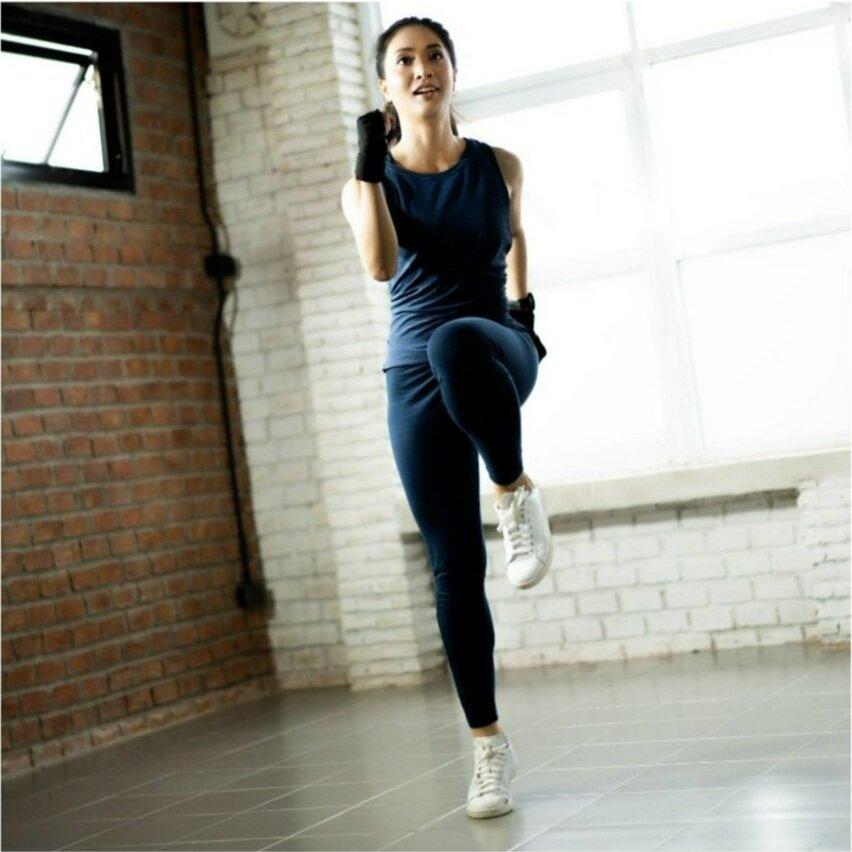 Yoga VS Cardio : le match -