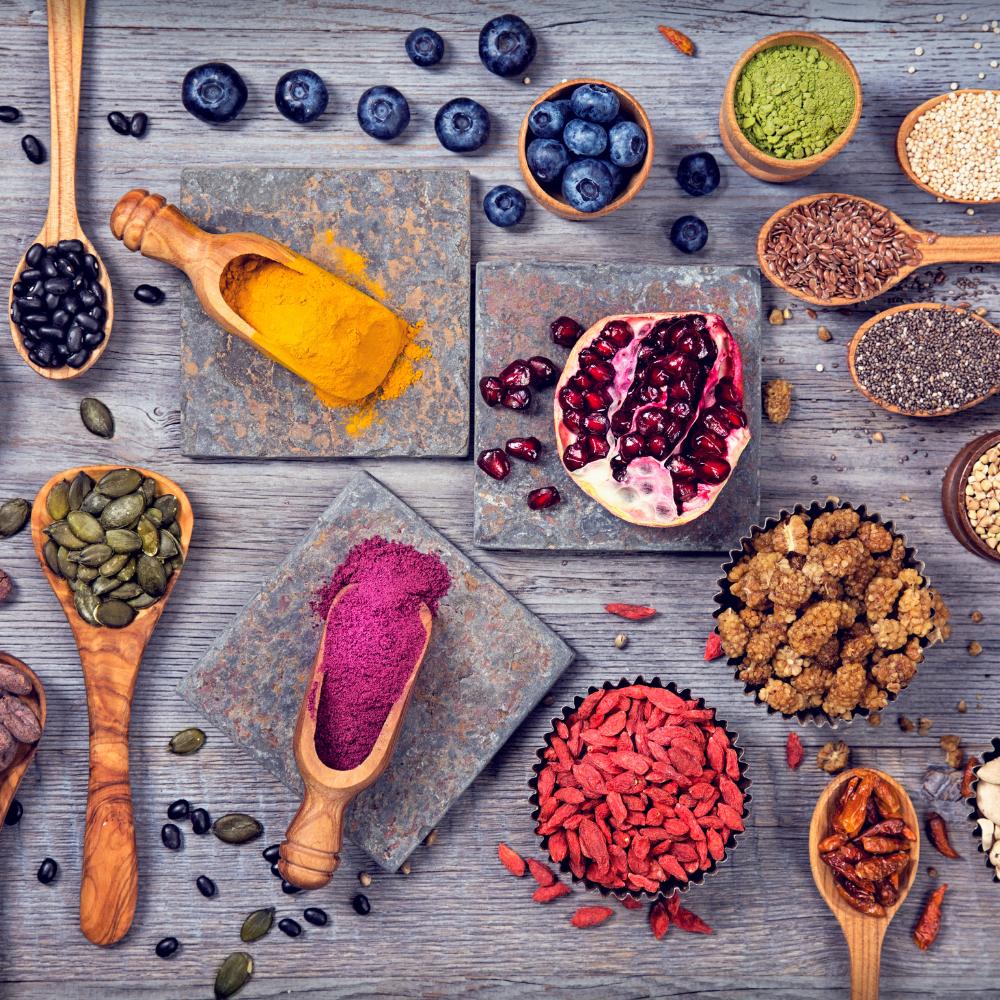 Les super-aliments sont-ils si supers ? -