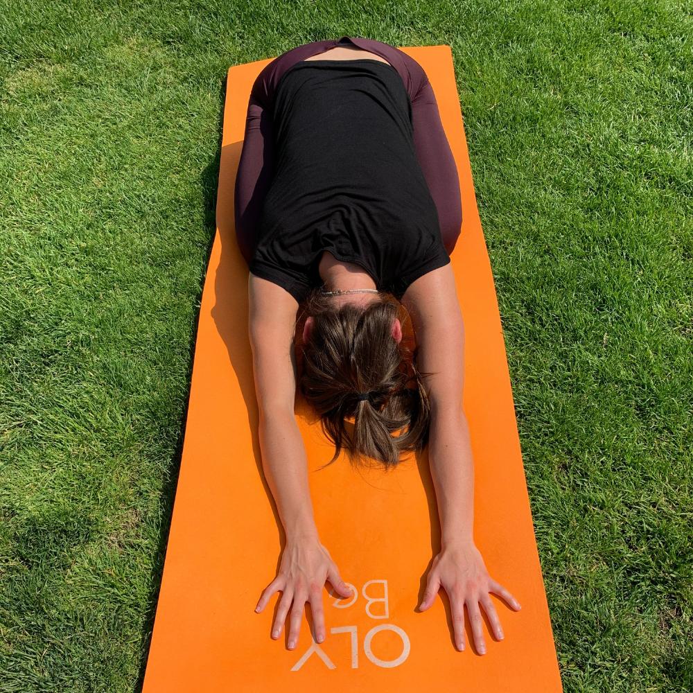 Yoga spécial dos : 6 postures pour vous réconcilier avec votre dos -