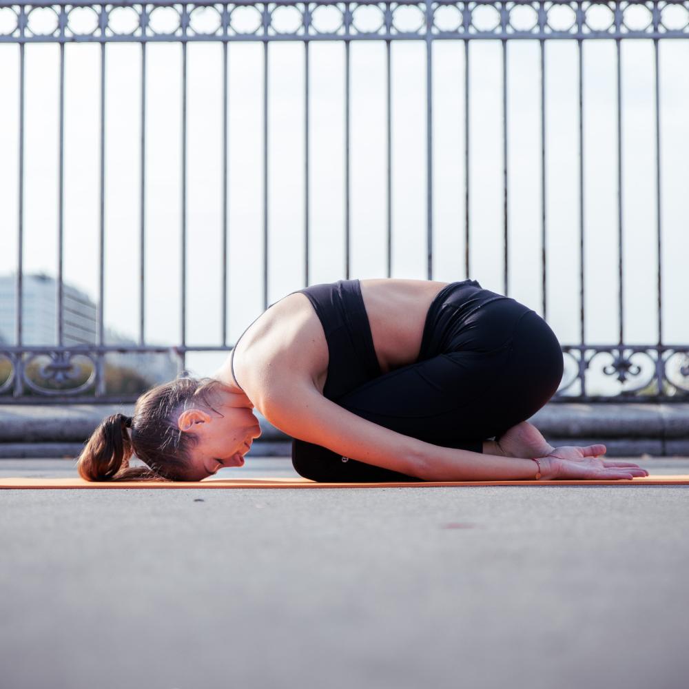 7 exercices de Yoga pour débutants -