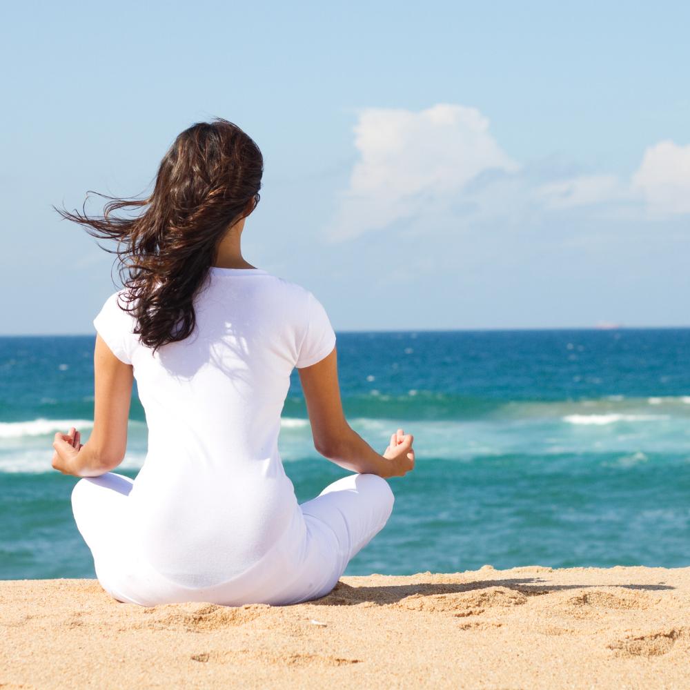 TAKE A DEEP BREATH : yoga, méditation & relaxation -