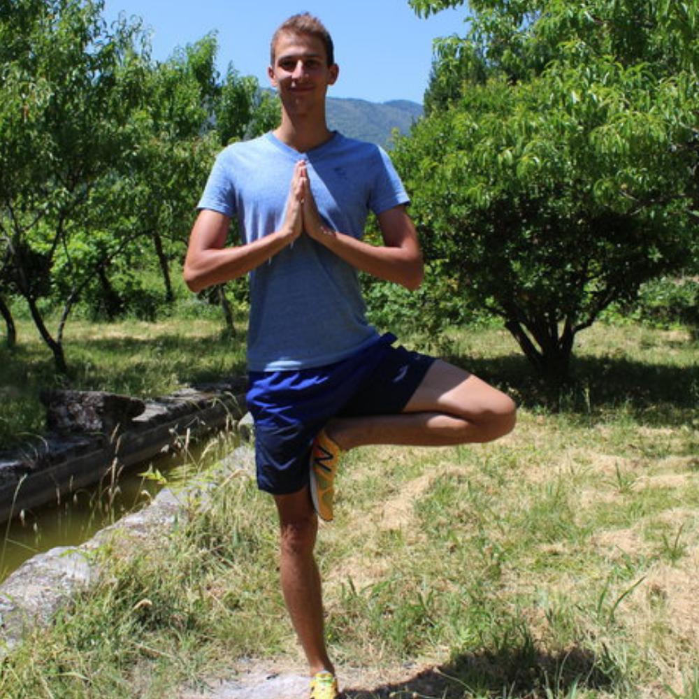 Yoga, méditation et… Football ! -