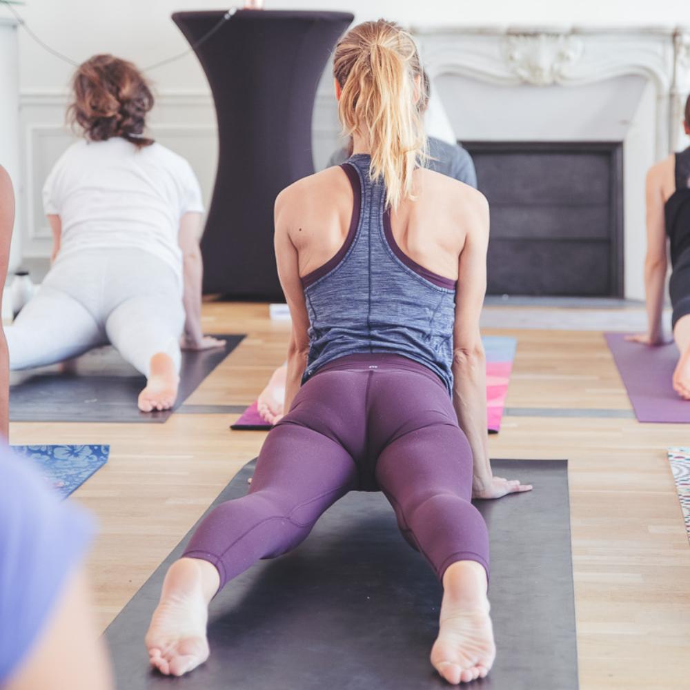 Yoga vs Cardio : Le match ! -
