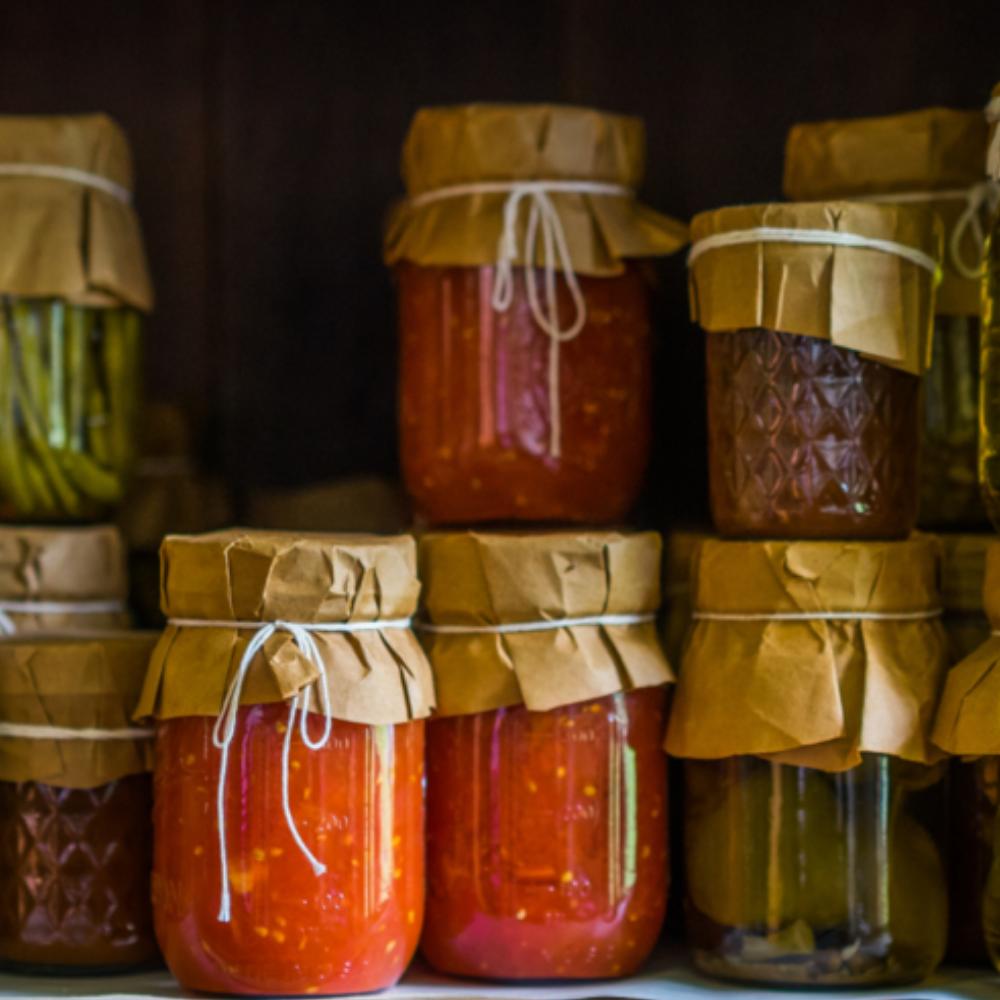 Focus sur les aliments fermentés -