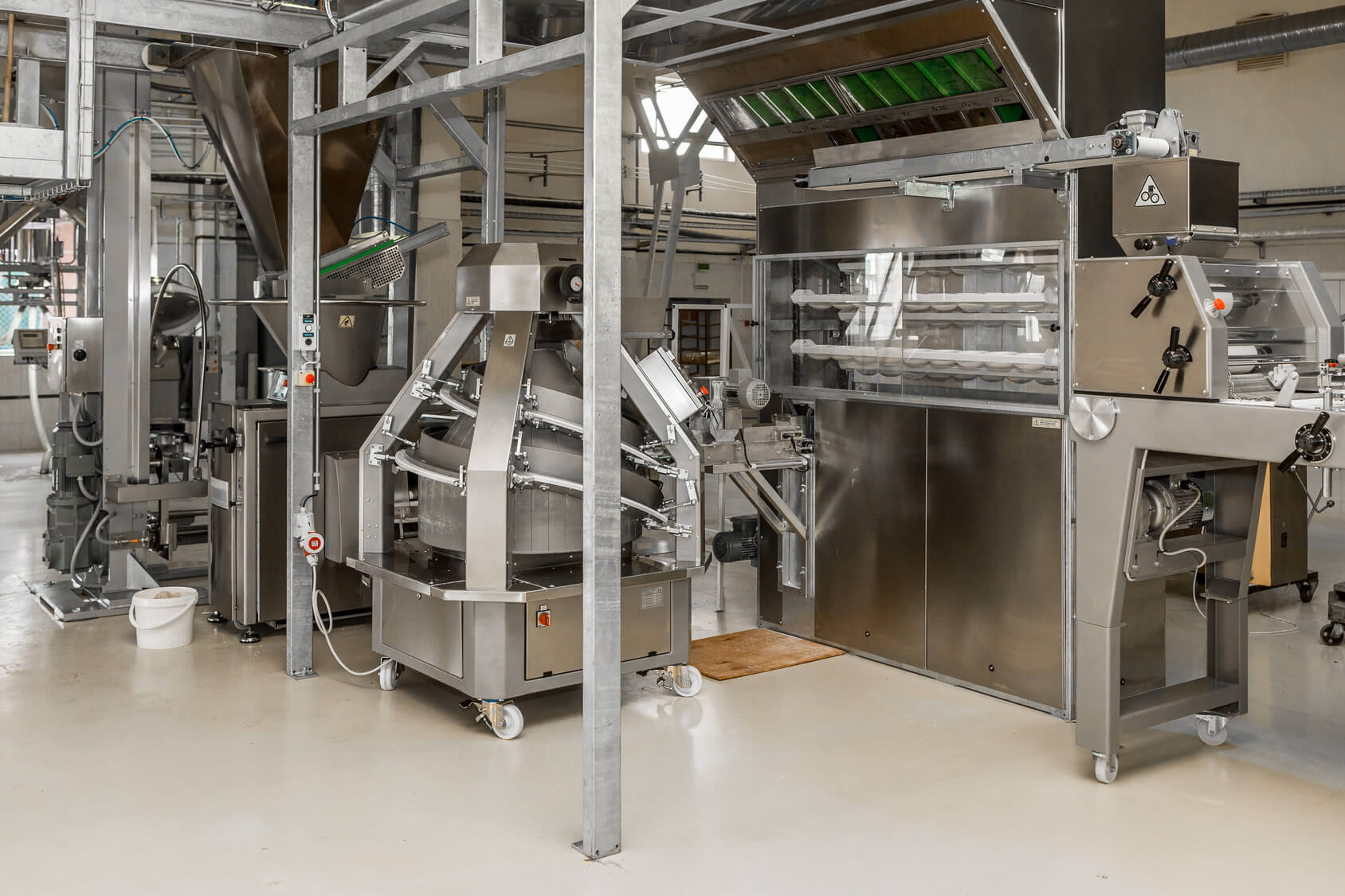 Commercial bread oven production area P & S Engineering.jpg