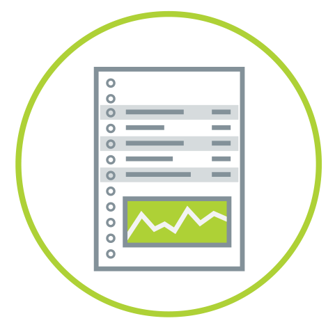 Transparency through Reporting & Analytics