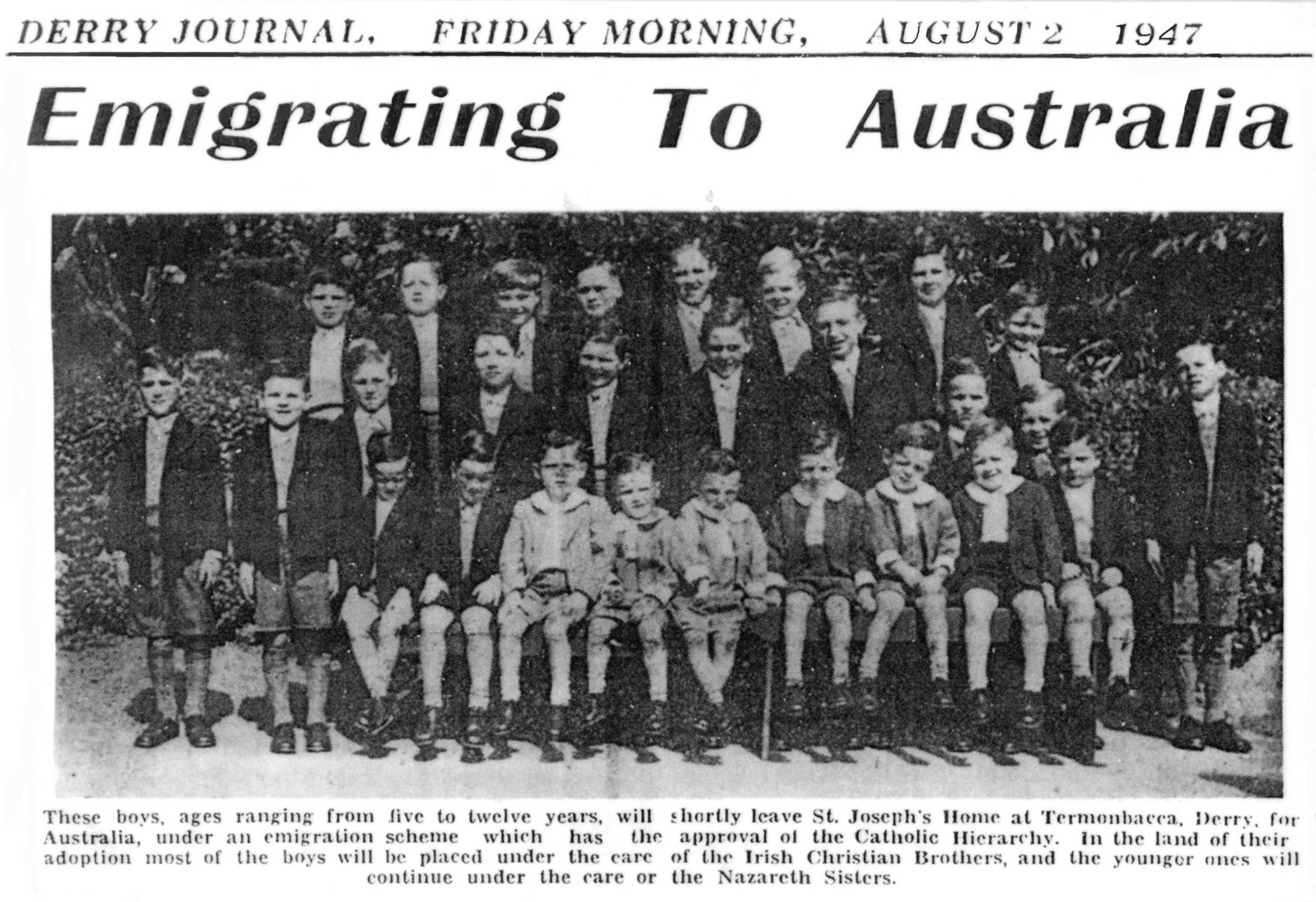 1947 Aug 2nd Derry Journal.jpg