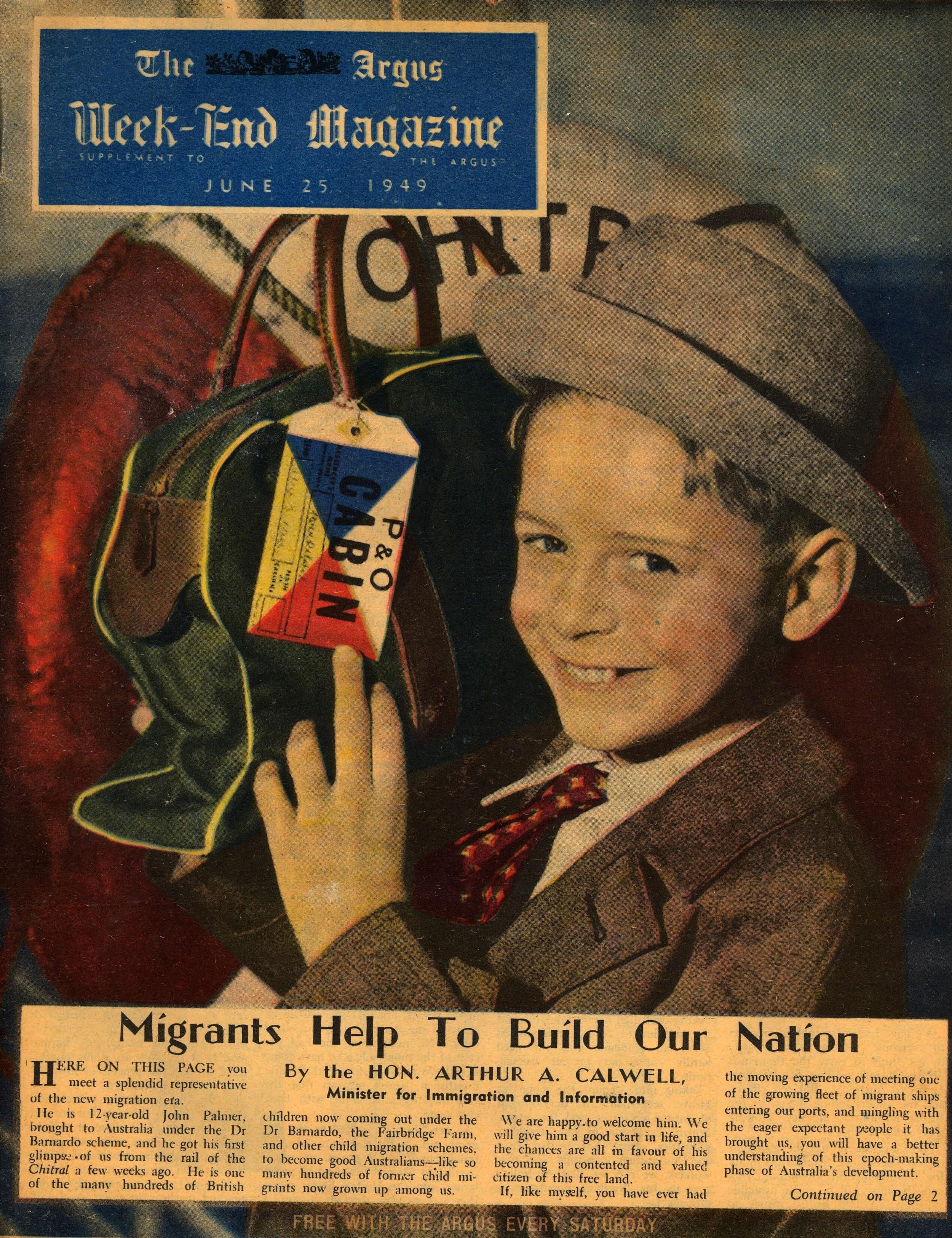 1949 June 25th The Argus.jpg
