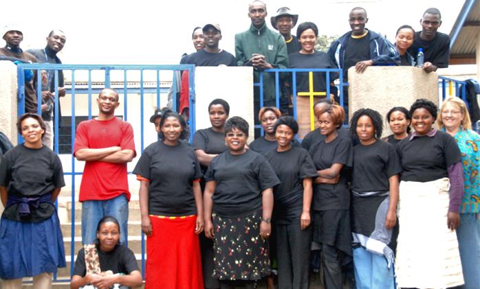 academy staff