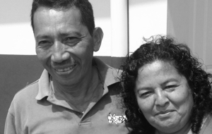 Jalapa, Nicaragua Pastor  Pastor Porfirio & Blanca