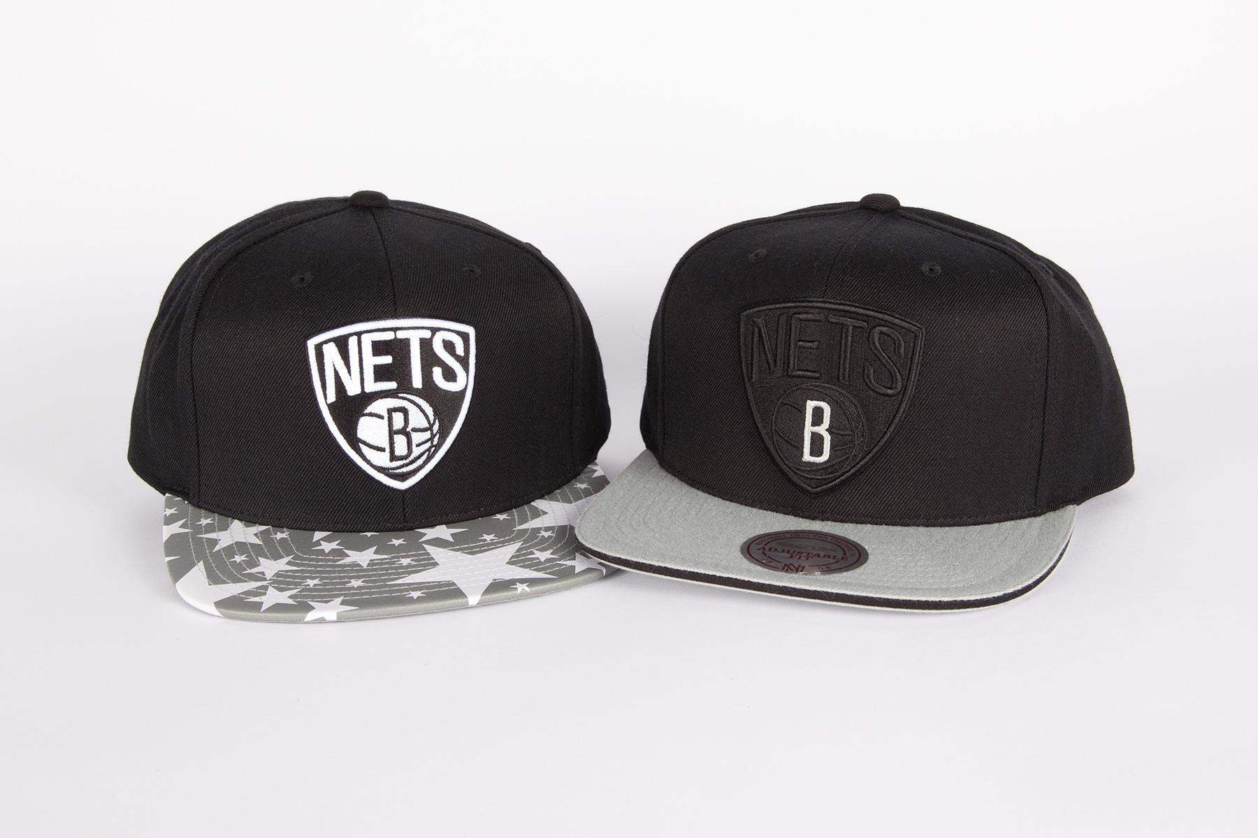 NBA x Mitchell & Ness Lollapalooza