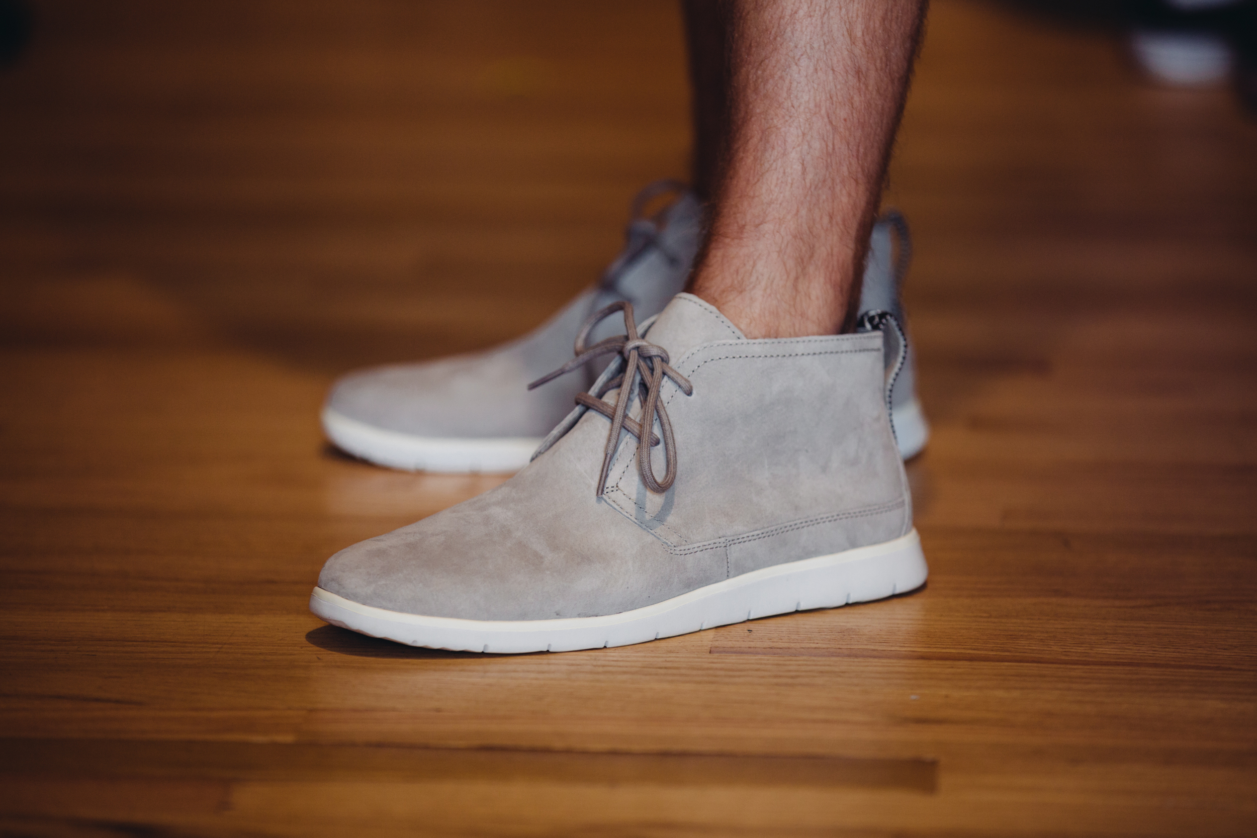 Grungy Gentleman Ugg for Men