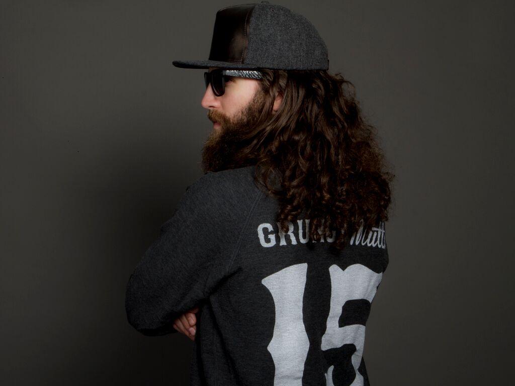 Red Model Management x Grungy Gentleman