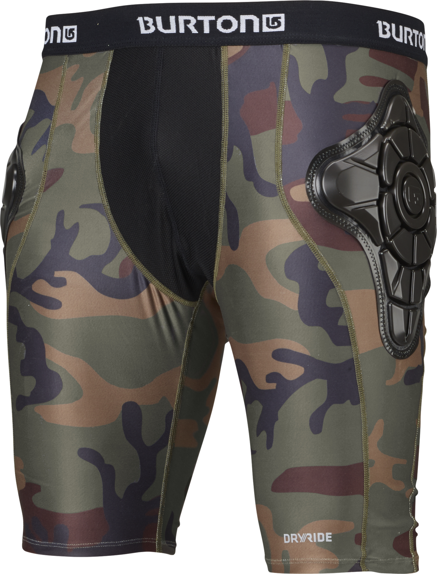 Burton Total Impact Short, Protected By G-Form™, $120