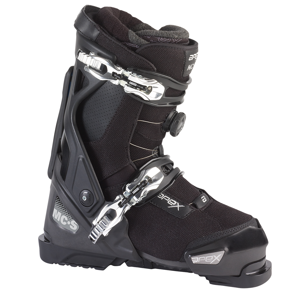 Apex MC•S All Mountain Sport Boots, $595