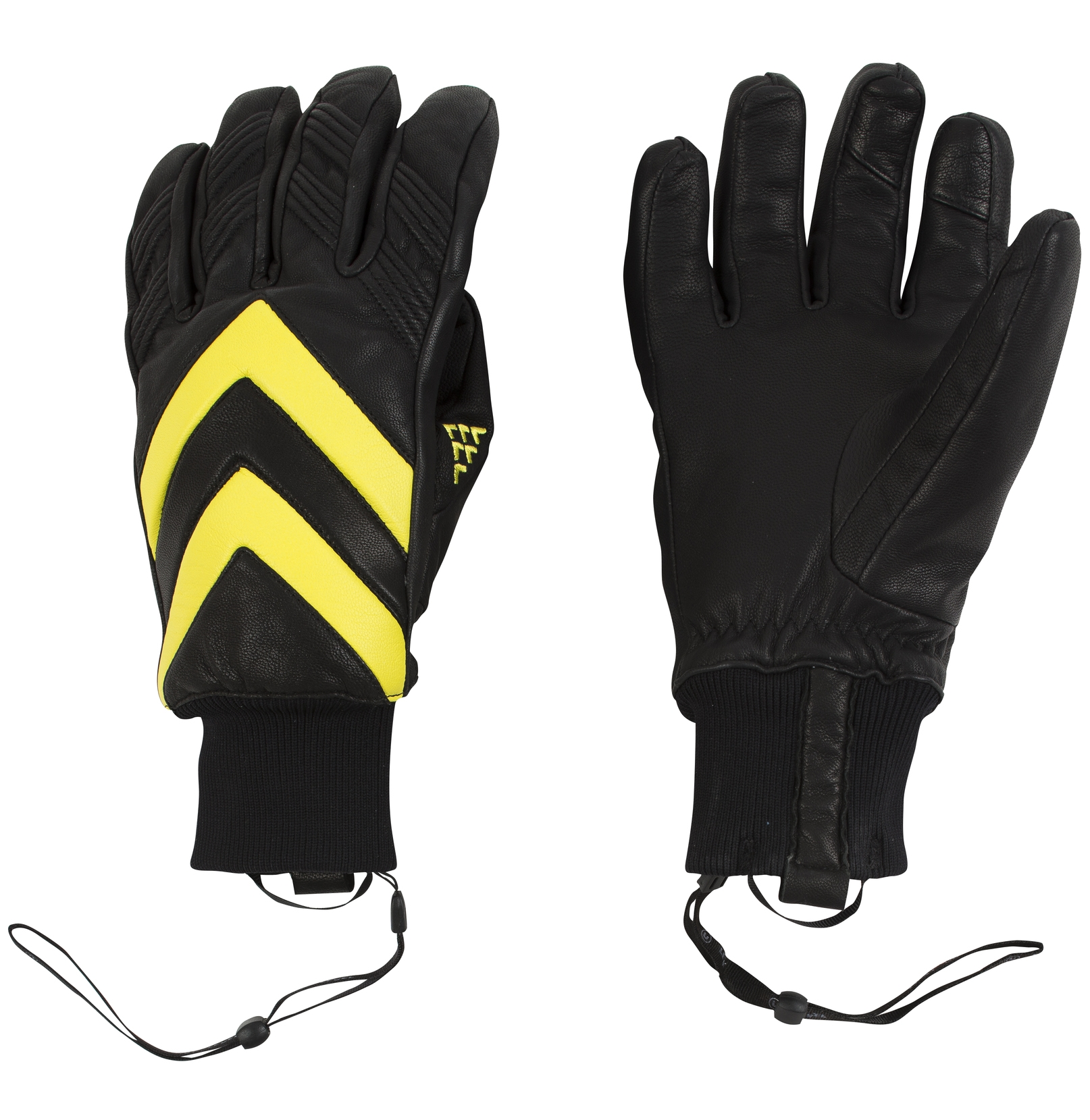 Black Crows Manis Gloves, $140
