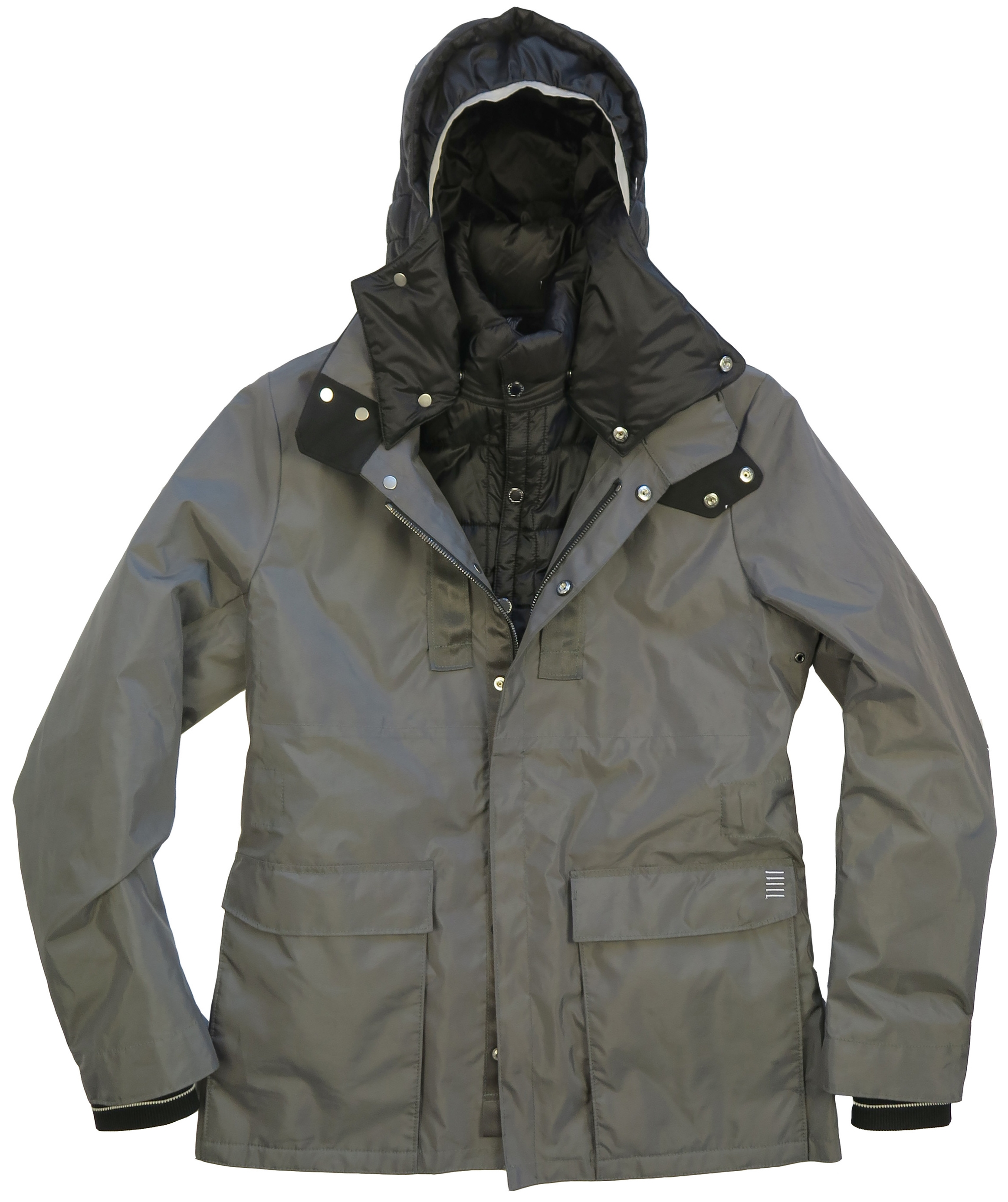 EFM Tribeca Field Jacket, $1,295