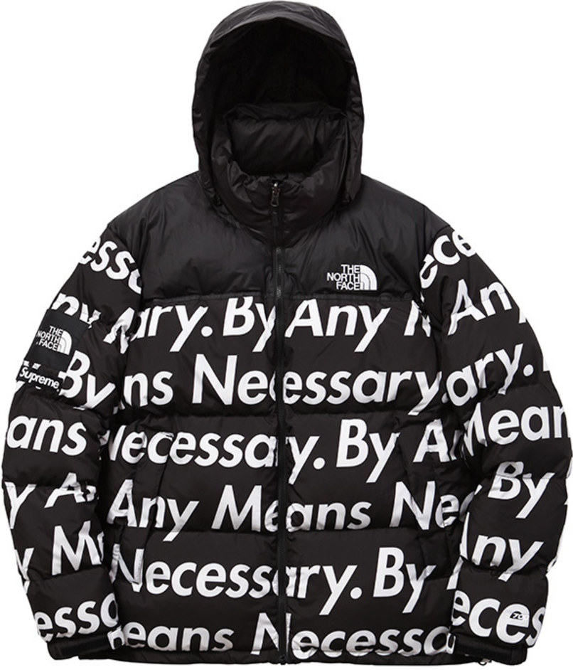 Supreme x The North Face® Jacket, $N/A