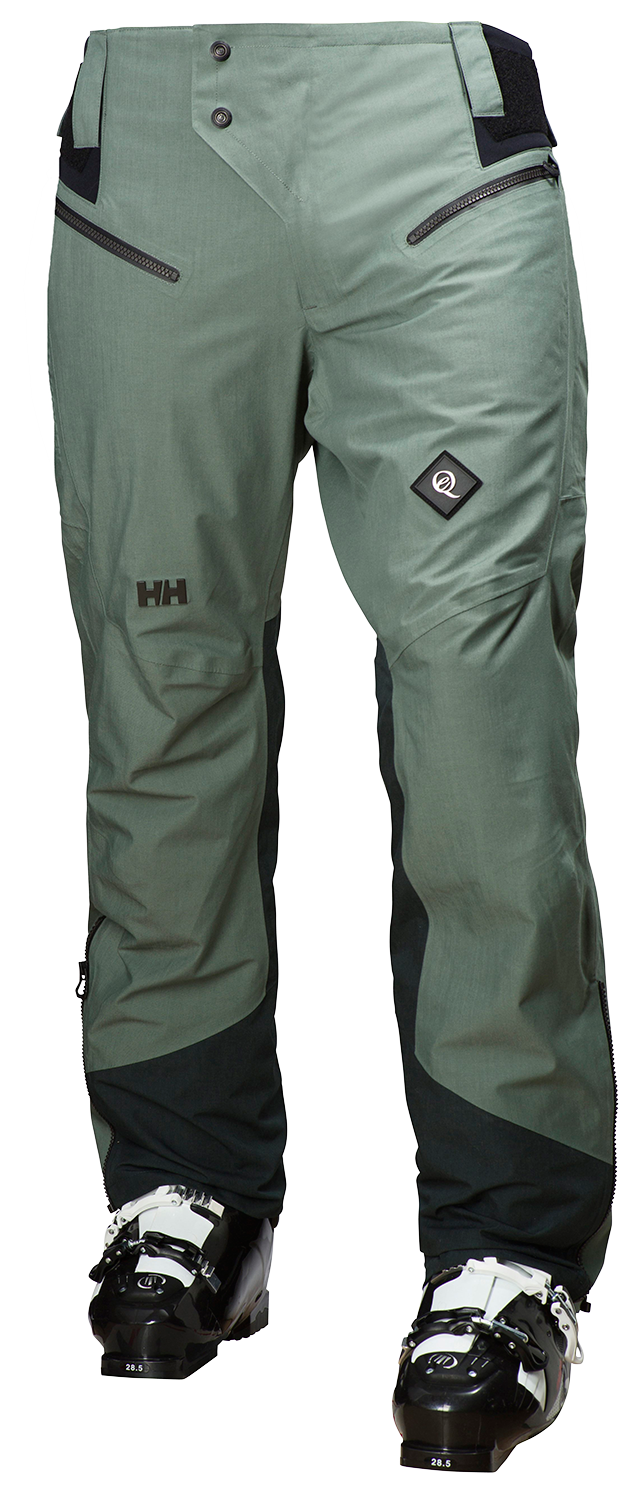 Helly Hansen Cross Pant, $400