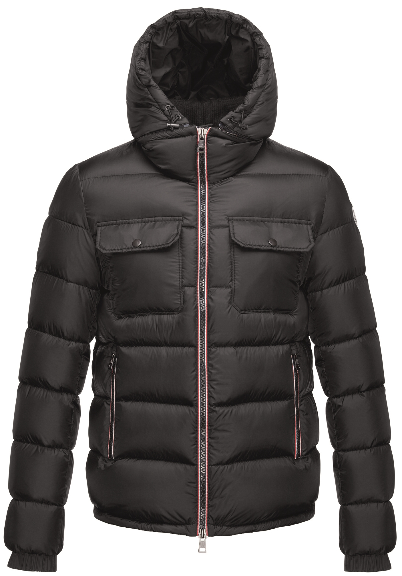 Moncler Demar Quilted Puffer Jacket, $1,335