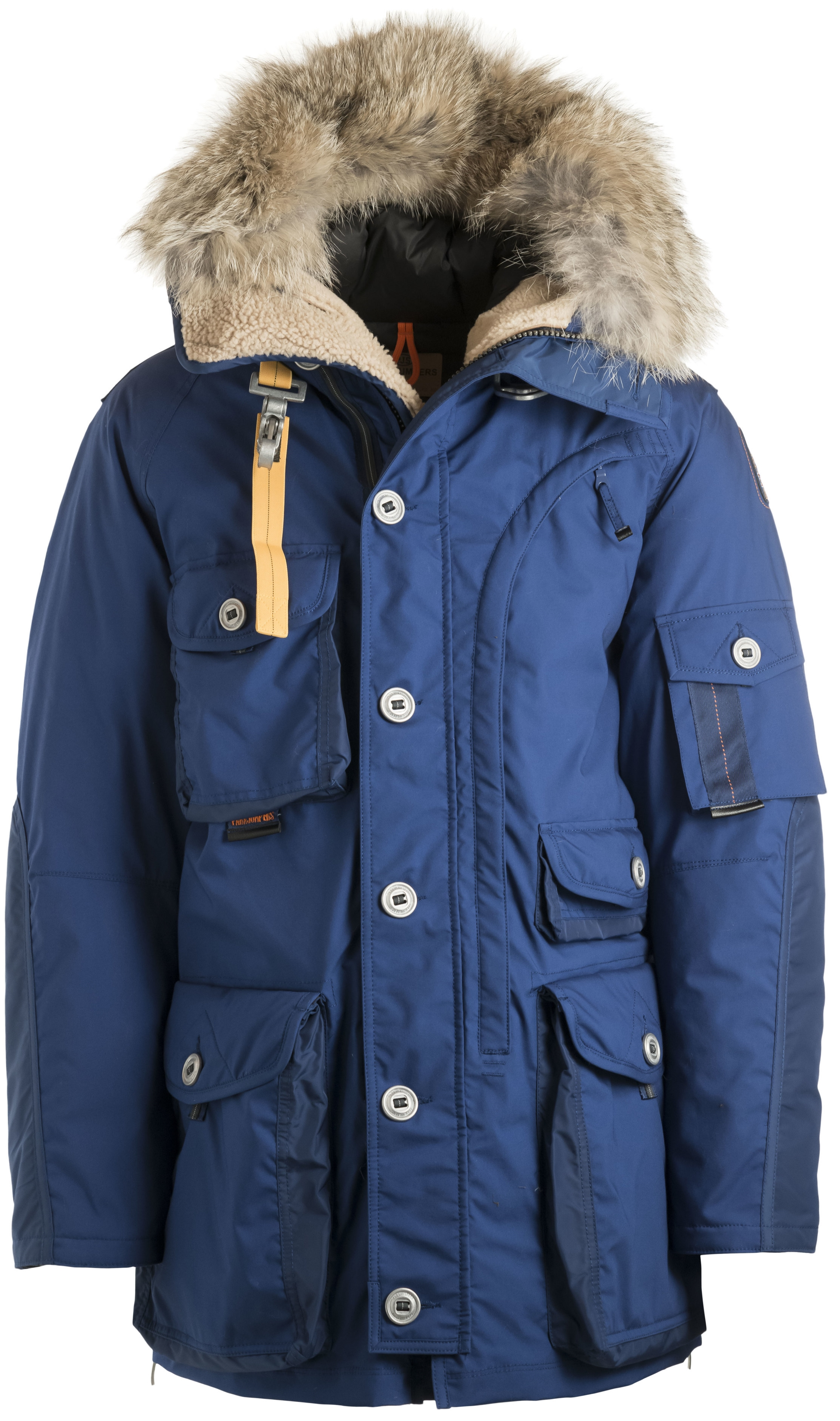 ParaJumpers Musher Coat, $1,740