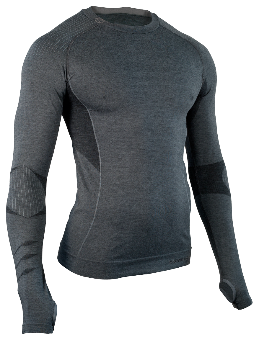 showers pass® Body-Mapped Baselayer, $70