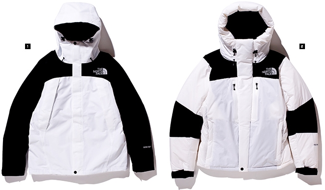 The North Face® Standard Jackets, $440
