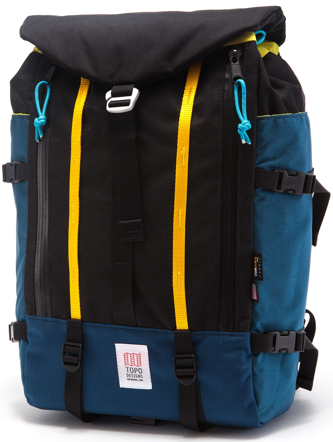 Topo Designs Mountain Pack, $190