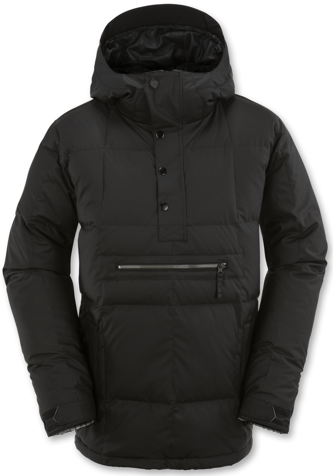 Volcom Denver Down Jacket, $280