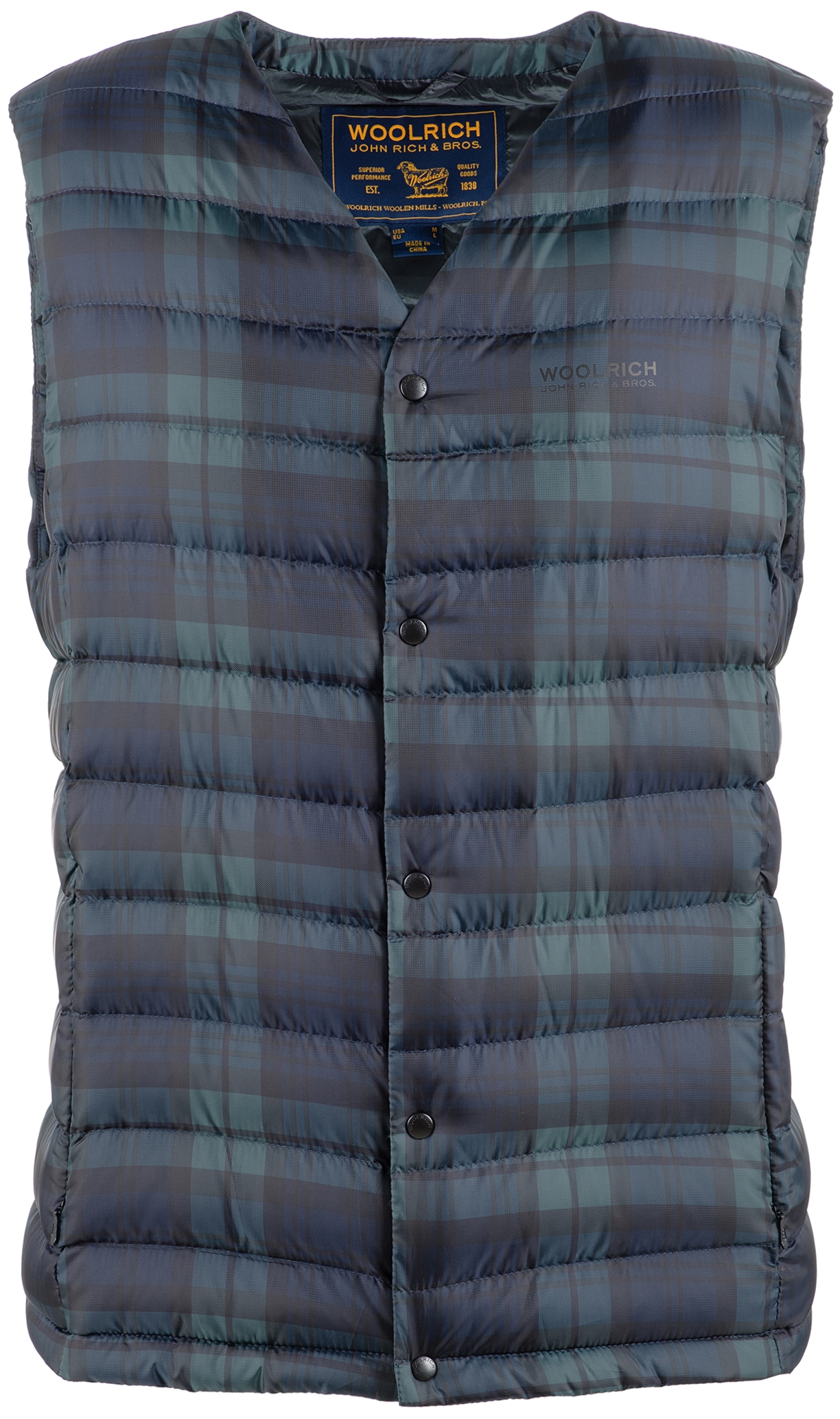 Woolrich® John Rich + Bros. Tailored Vest, $260