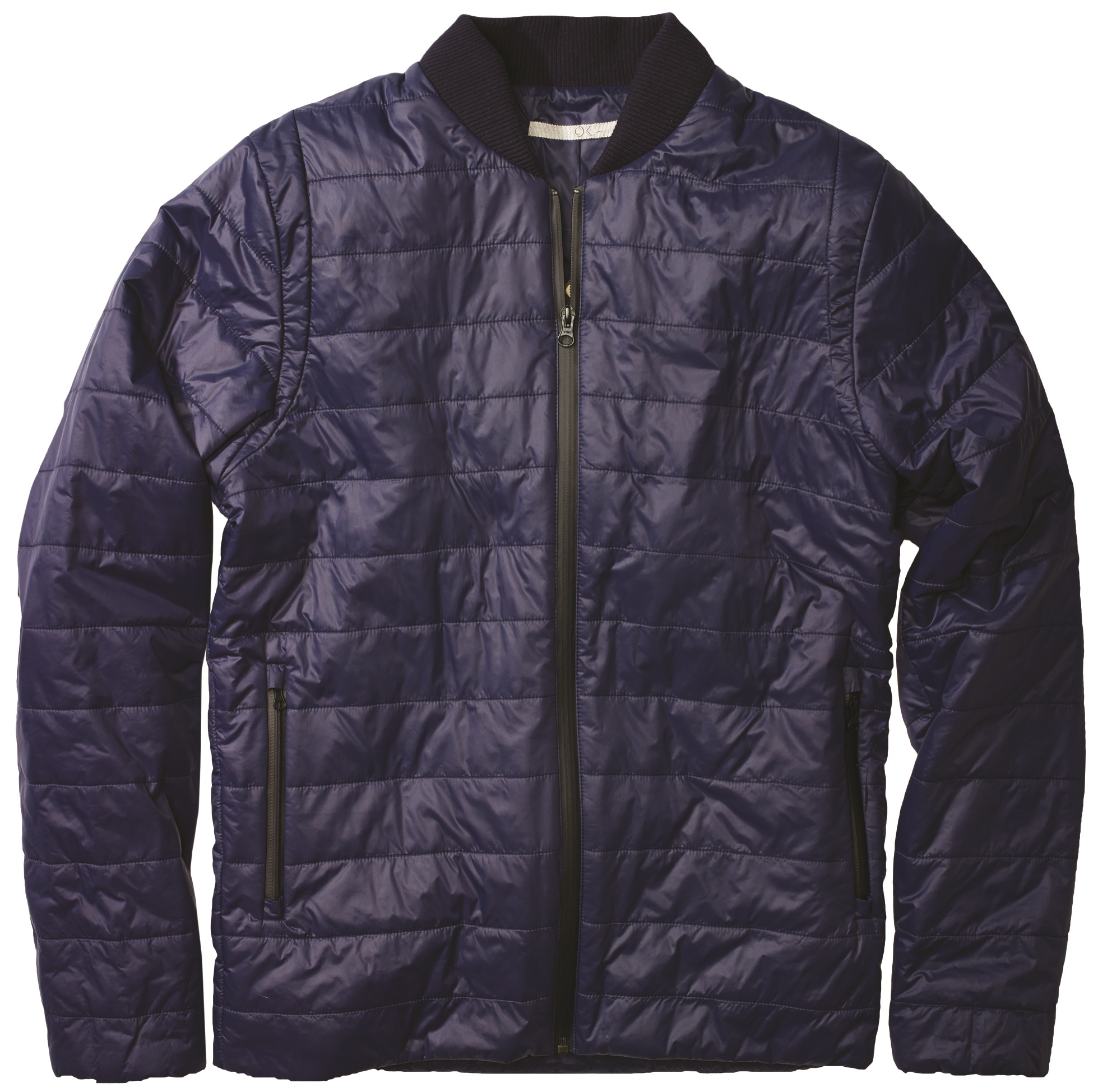 Outerknown Evolution Puffer Jacket, $385