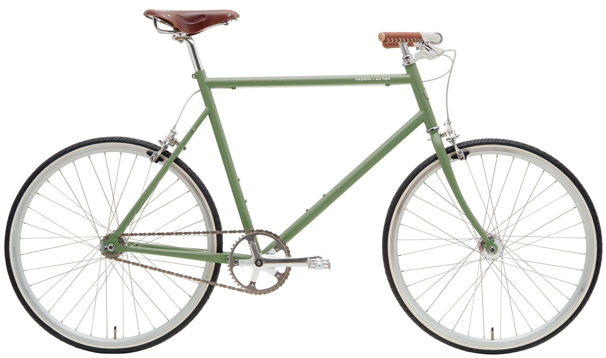 tokyobike x Ace Hotel Bicycle, $875