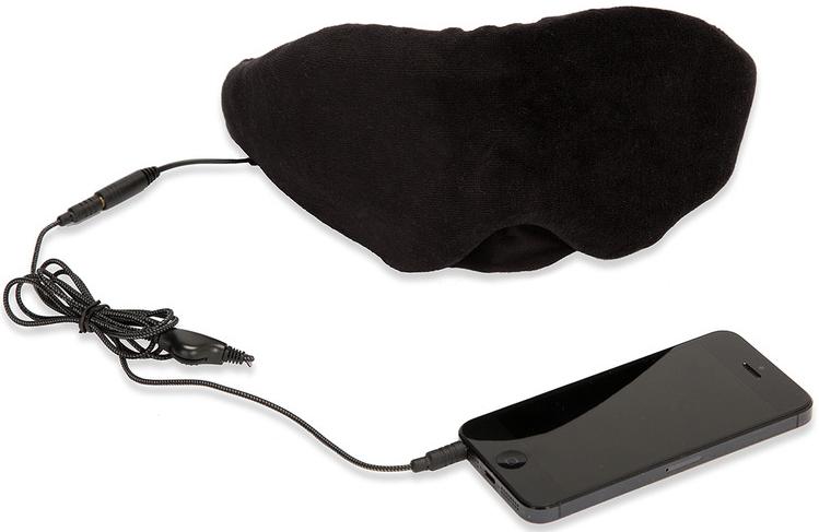 1 Voice Sleep Headphones, $50