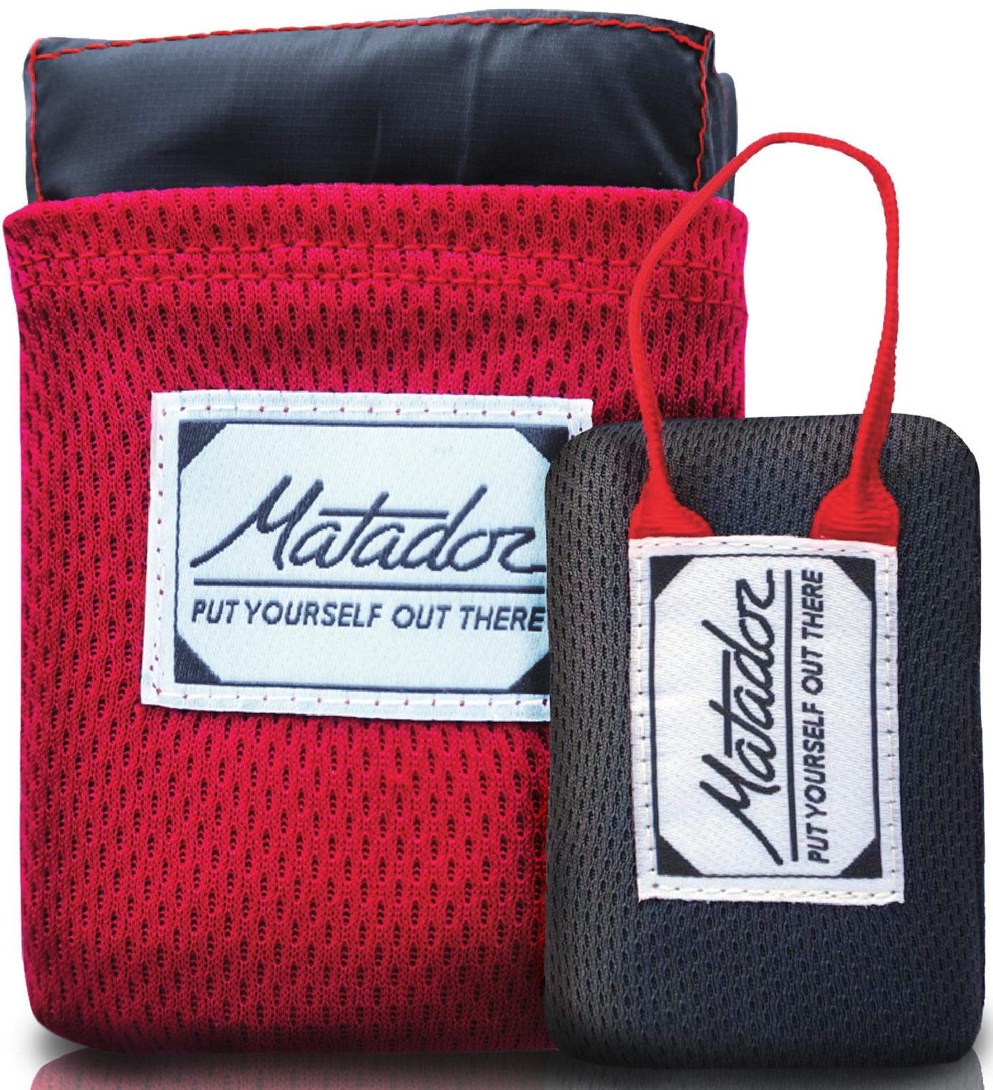 Matador and Droplet Blanket, $20-$25