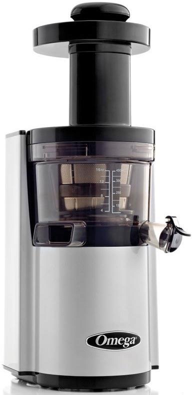 Omega® VSJ843R Low Speed Dual Edge Juicer, $430