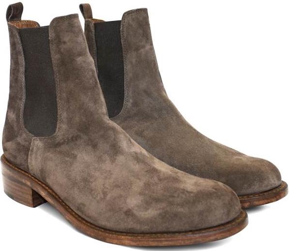 Noah Waxman Chelsea Boots, $650