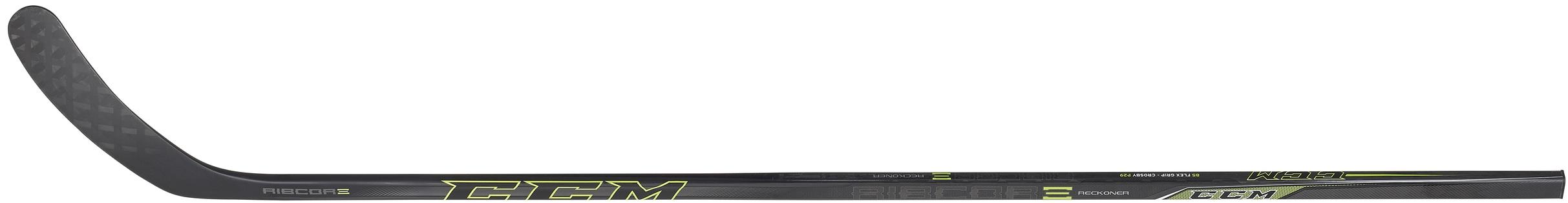 Reebok CCM Ribcor Reckoner Stick, $270