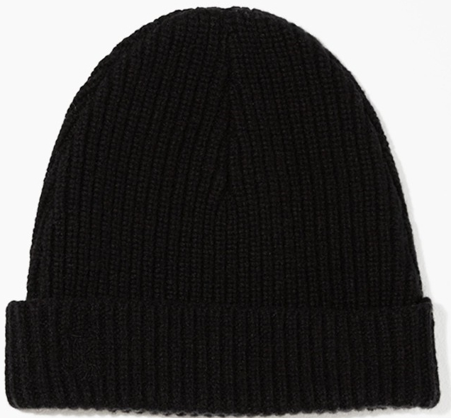 The Kooples Thick Knitted Beanie, $70