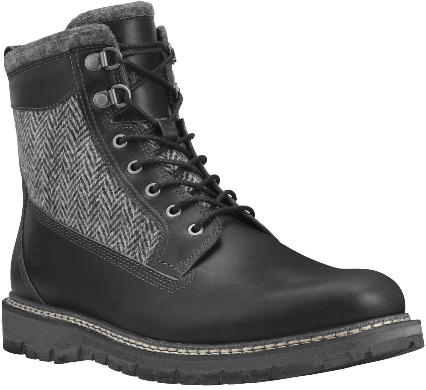 Timberland Britton Hill Six-Inch Winter Boot, $240