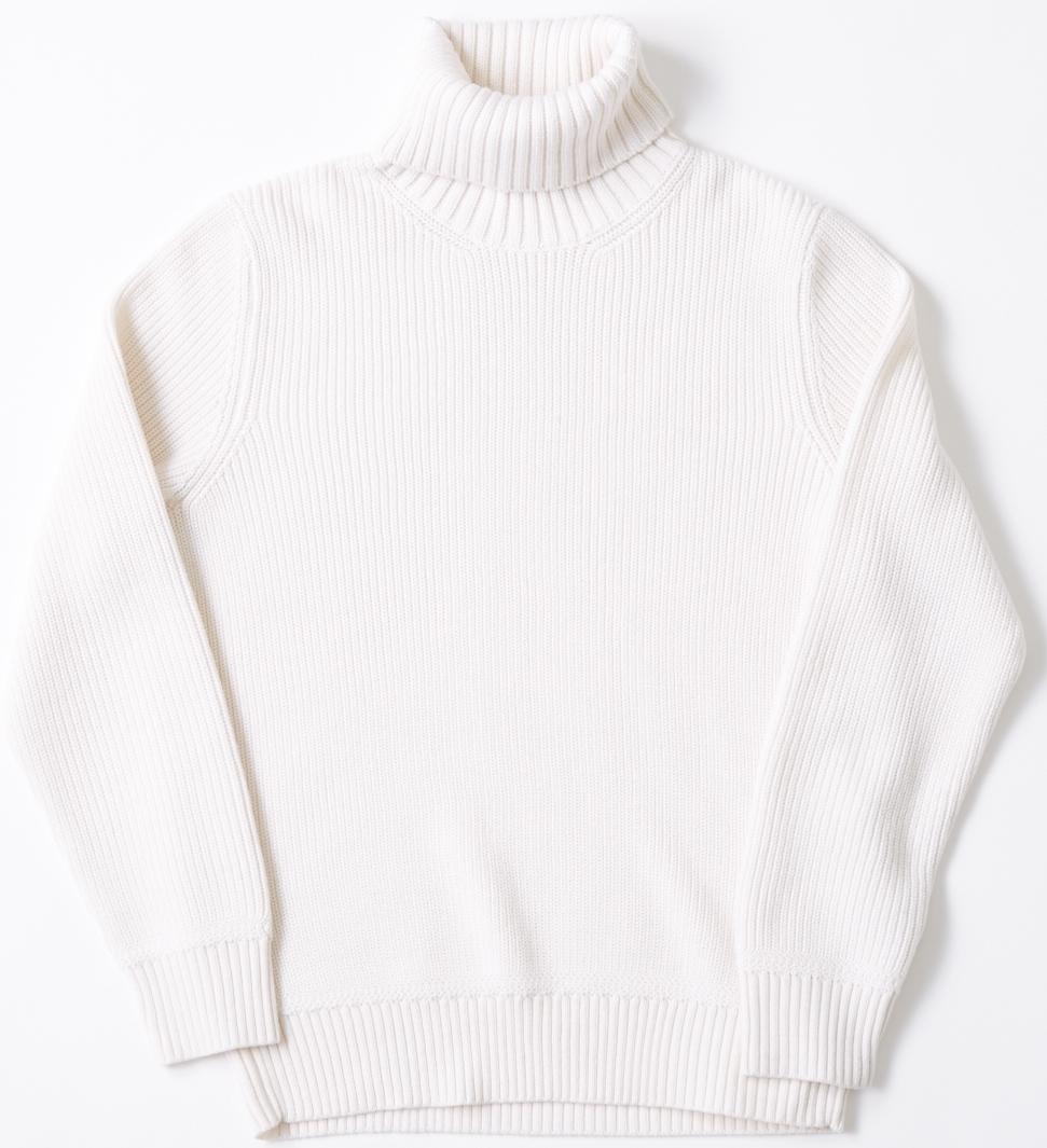 Tomorrowland Turtleneck Sweater, $650