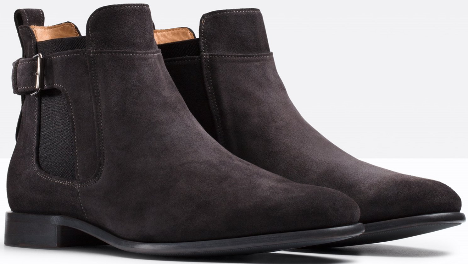 VINCE Aston Sport Suede Boot, $495