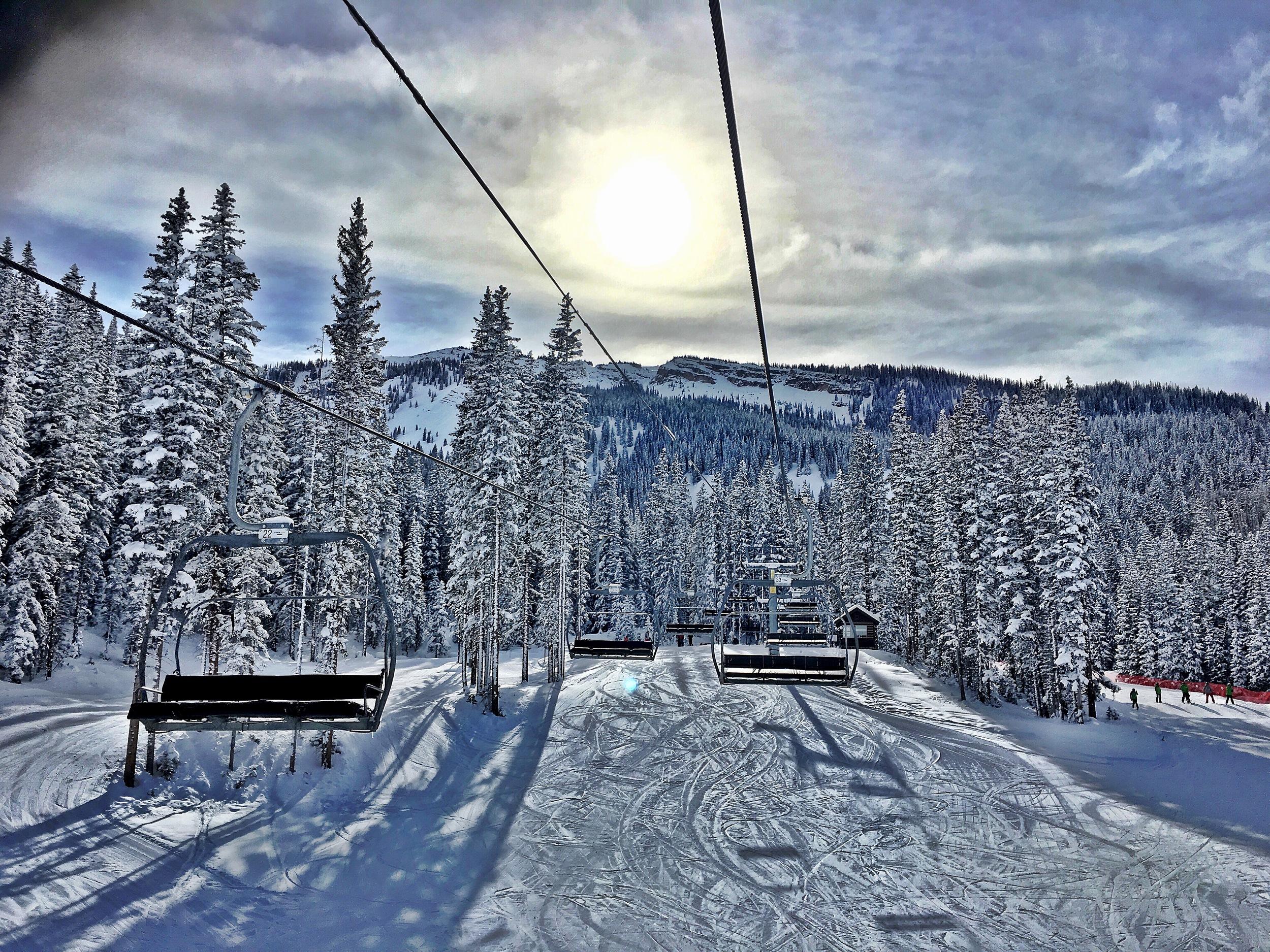 Grungy Slopes, Aspen Colorado, The Gant 2.jpg