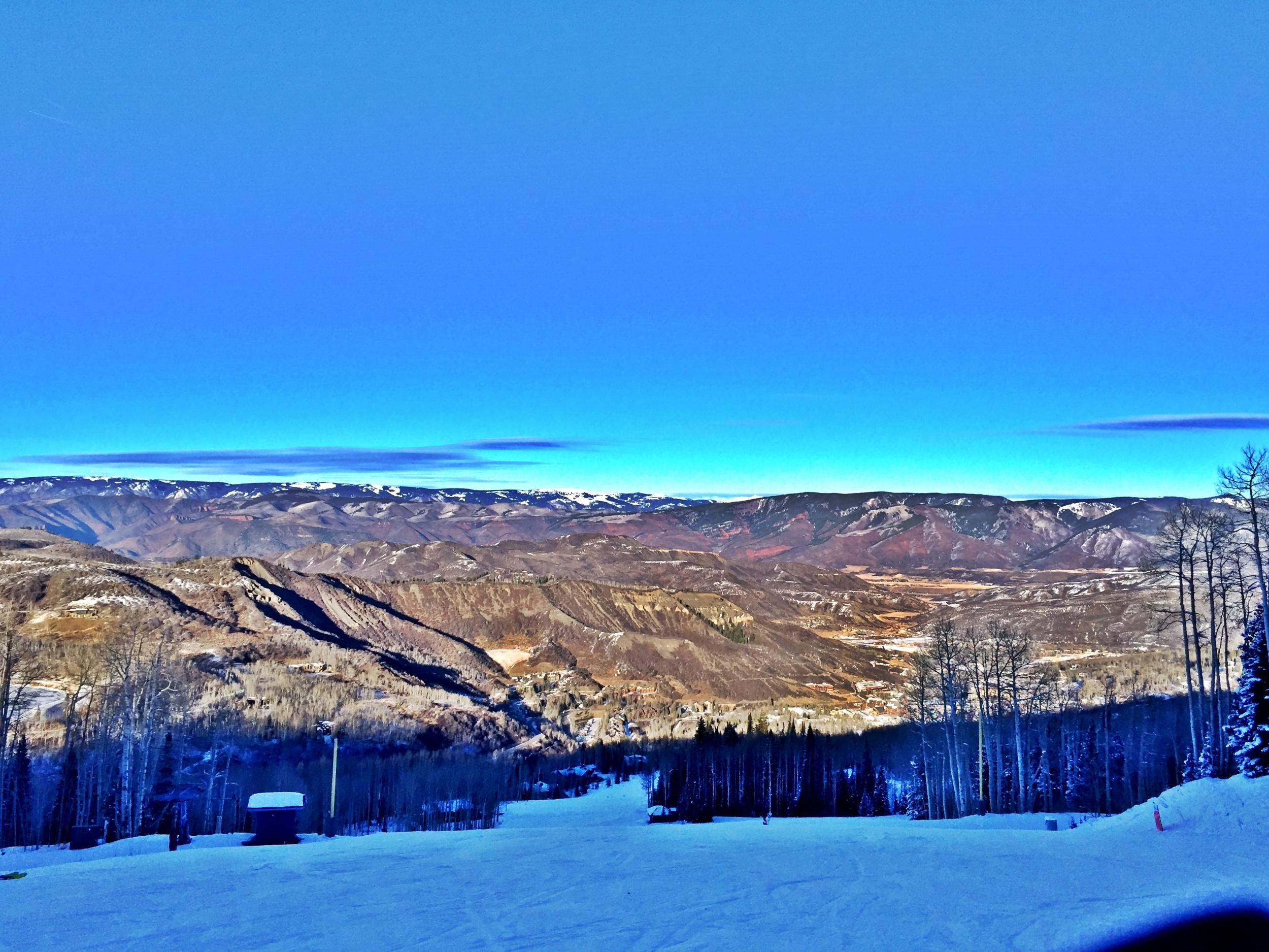 Grungy Slopes, Aspen Colorado, The Gant 10.jpg