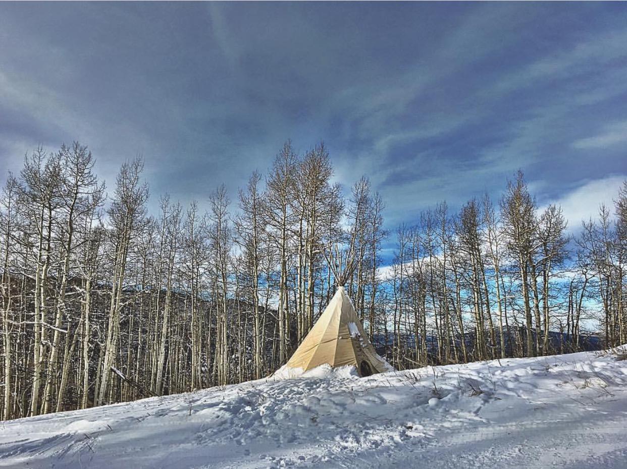 Grungy Slopes, Aspen Colorado, The Gant 9.jpg