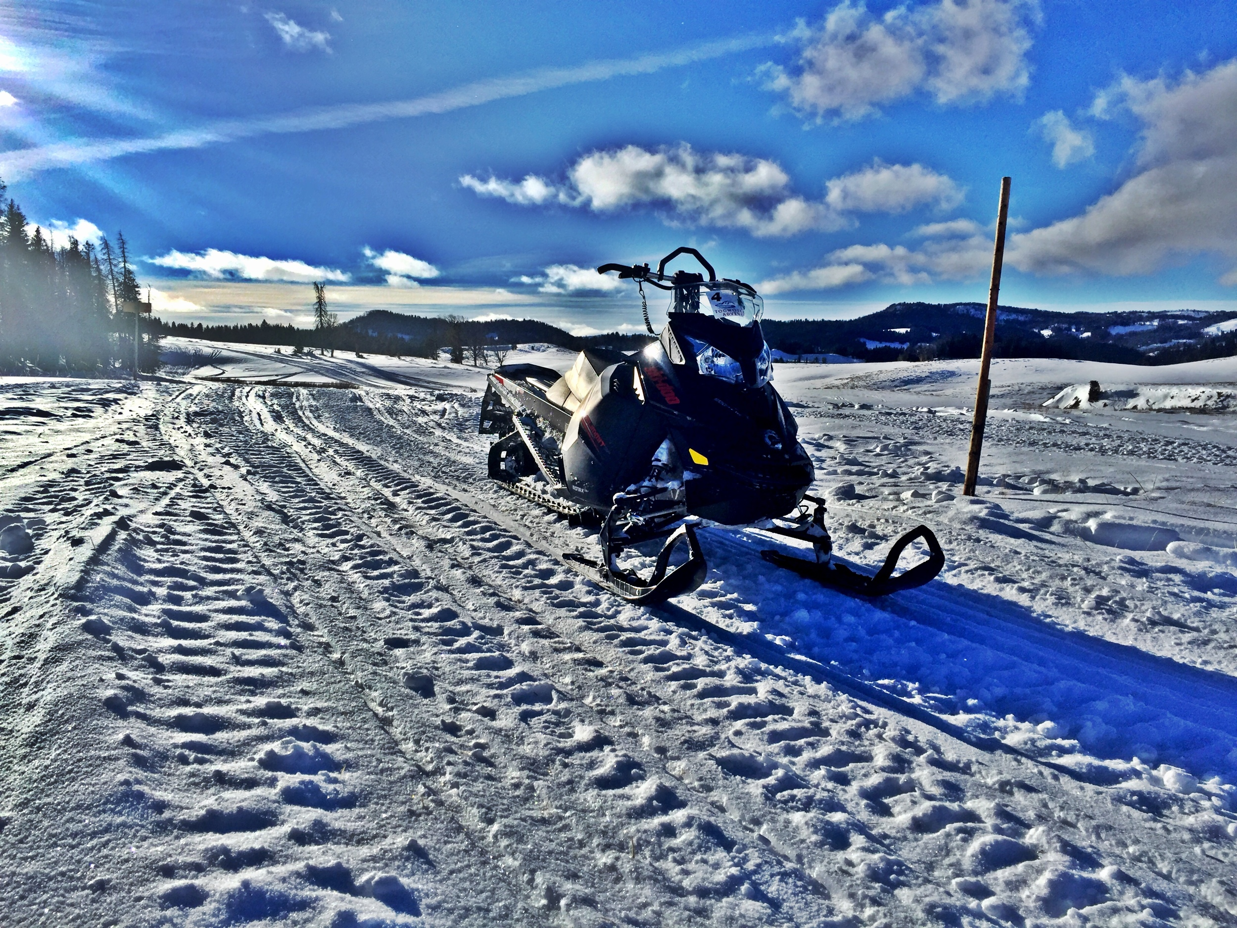 Grungy Slopes, Moran Wyoming, Togwotee Mountain Lodge 6.jpg