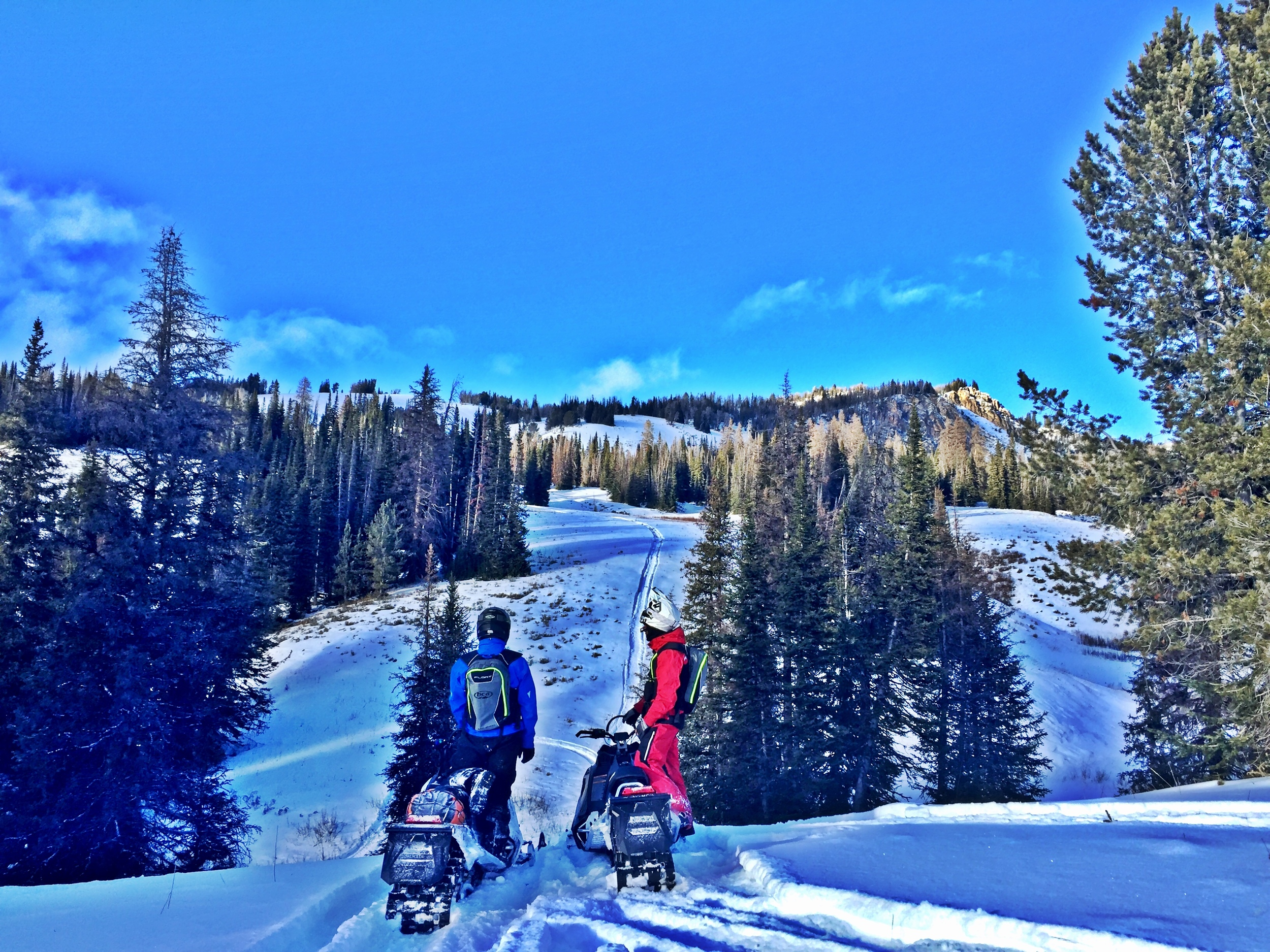 Grungy Slopes, Moran Wyoming, Togwotee Mountain Lodge 7.jpg
