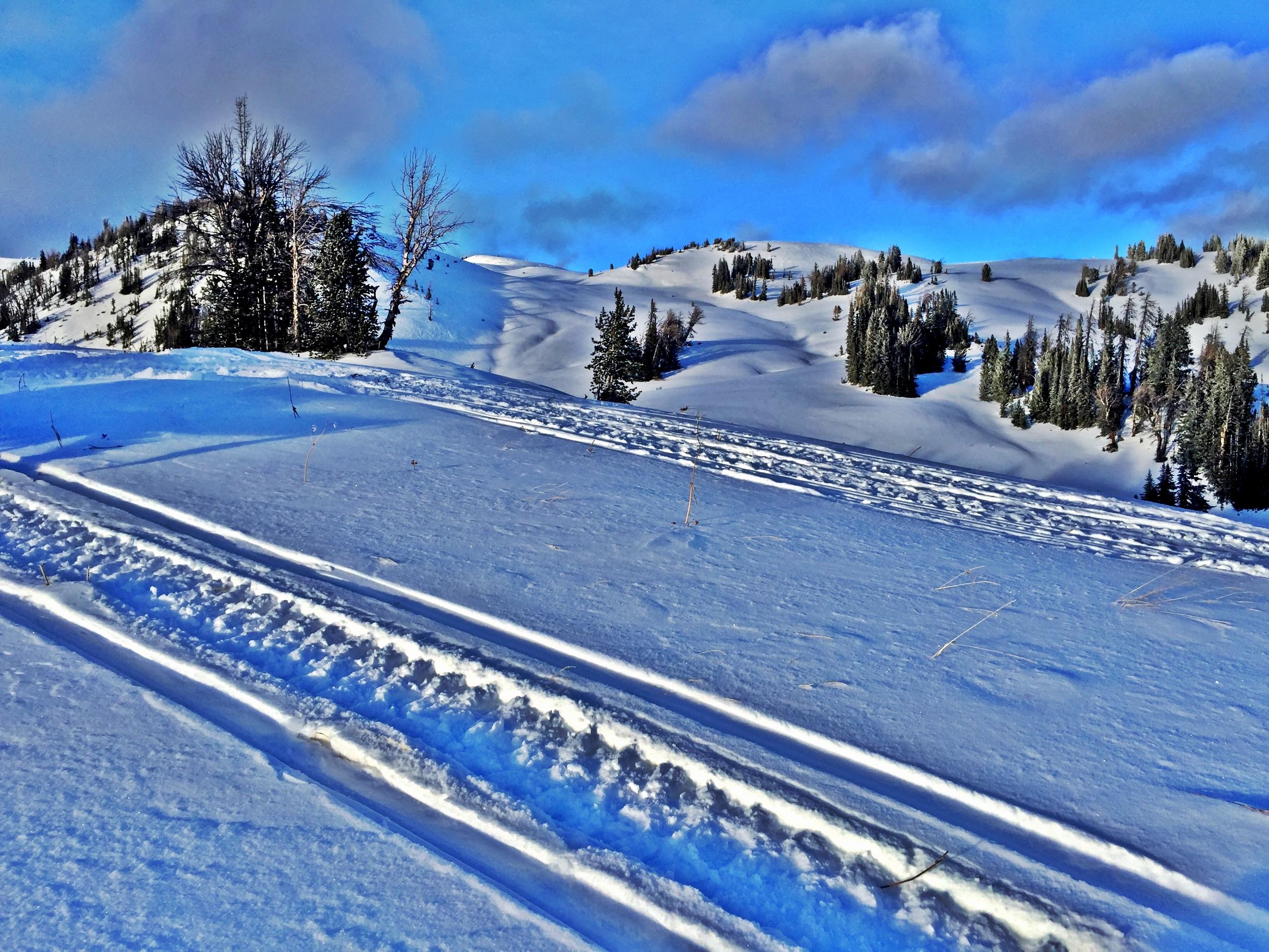 Grungy Slopes, Moran Wyoming, Togwotee Mountain Lodge 12.jpg