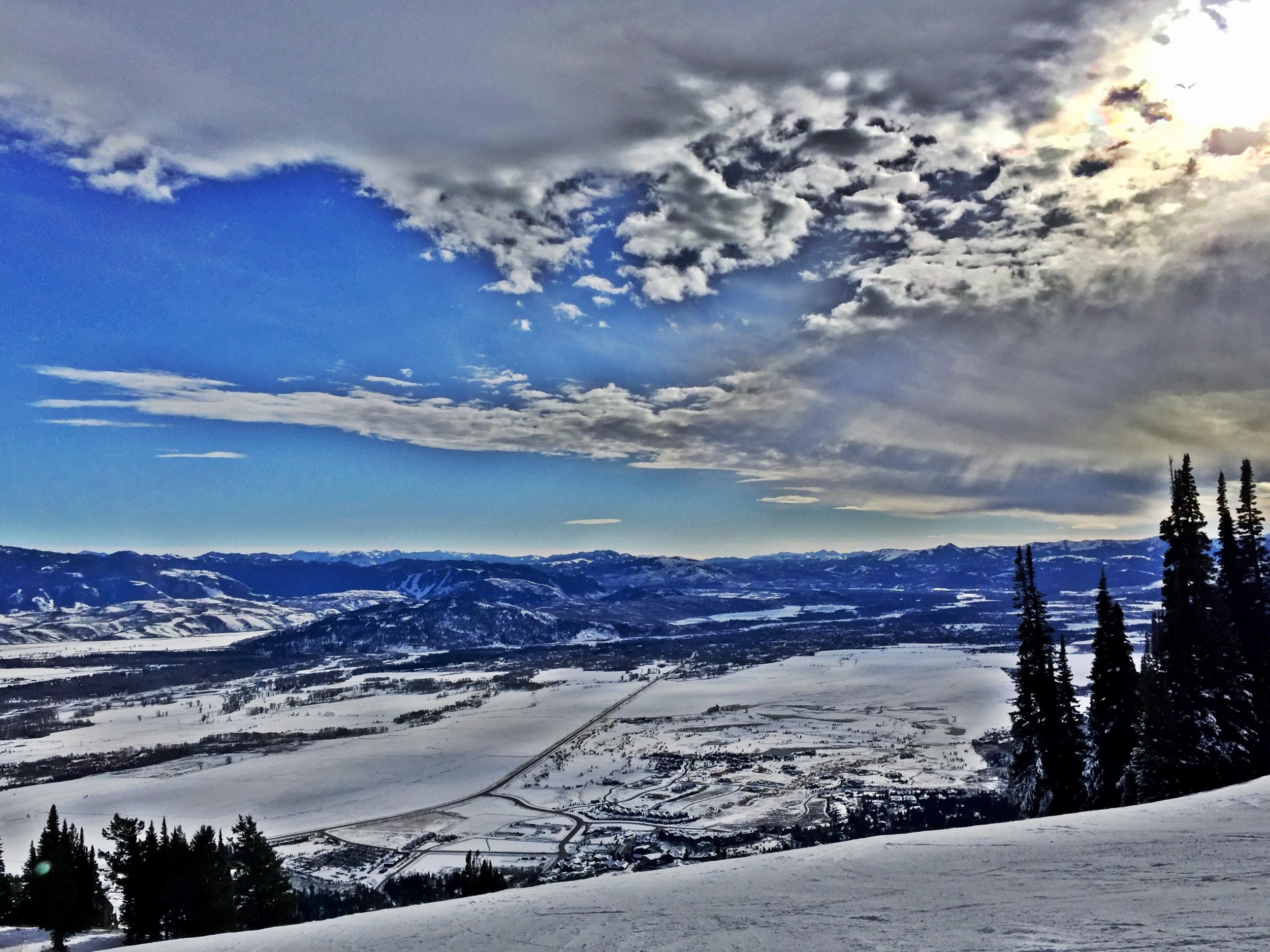 Grungy Slopes, Jackson Hole Wyoming, The Four Seasons 6.jpg