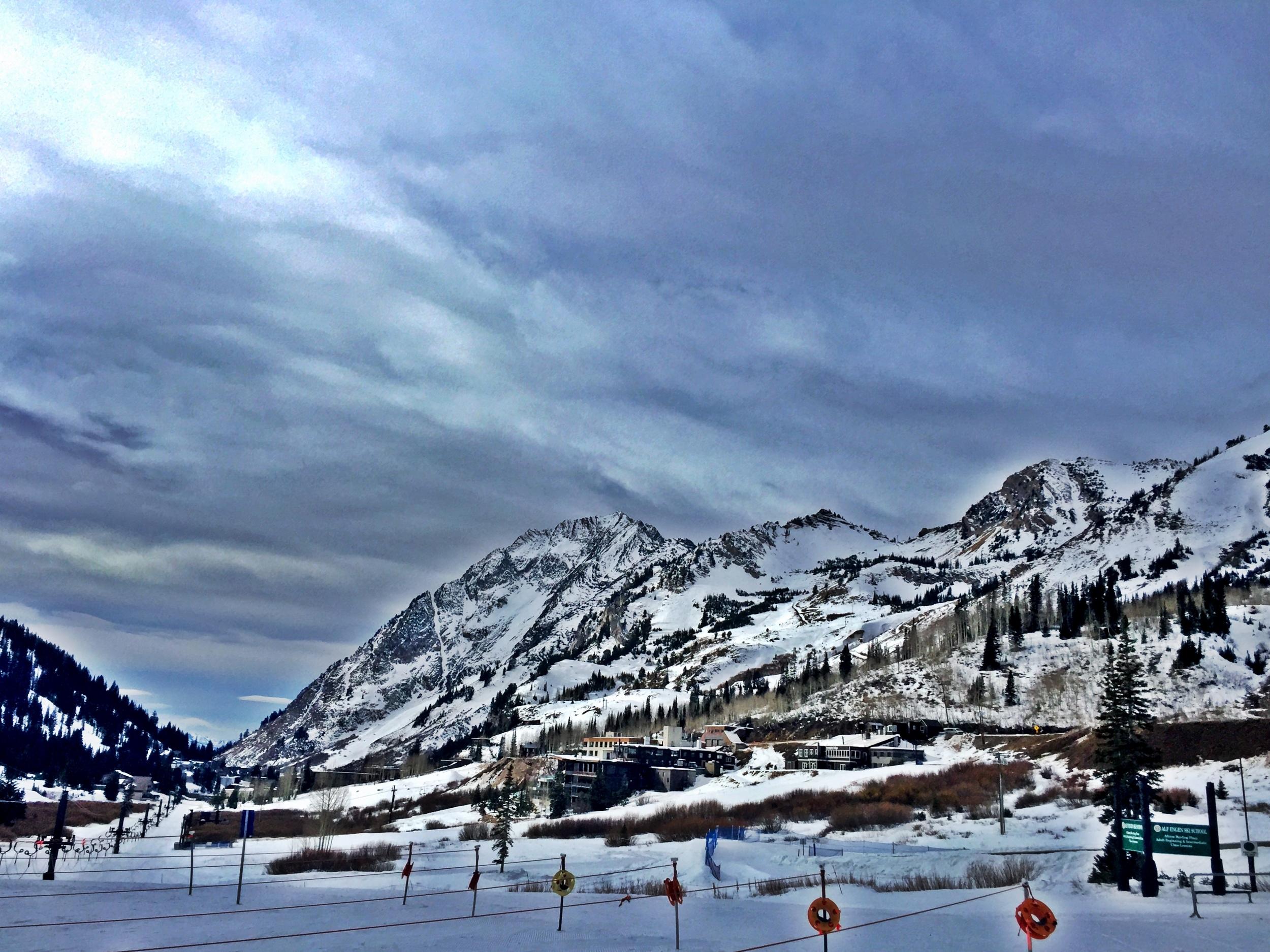 Grungy Slopes, Alta Utah, Goldminer's Daughter Lodge 2.jpg